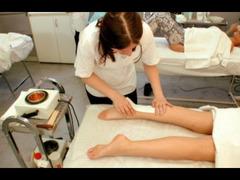 Servizio massaggi e depilazione parziale o total Body