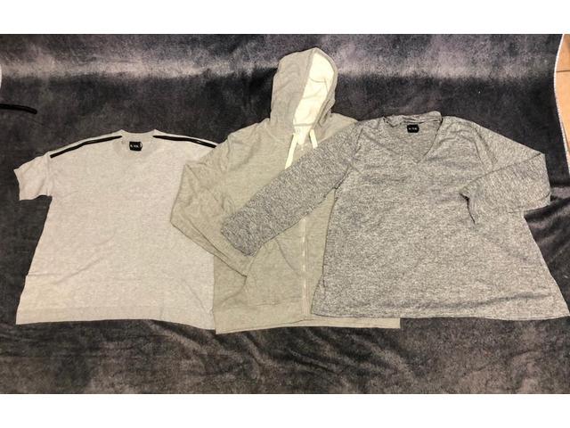 Stock di abbigliamento mix brand - 2