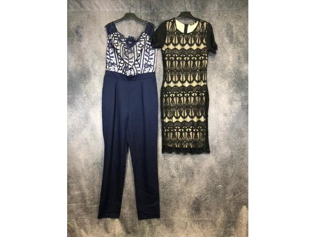 Stock di abbigliamento mix brand - 4