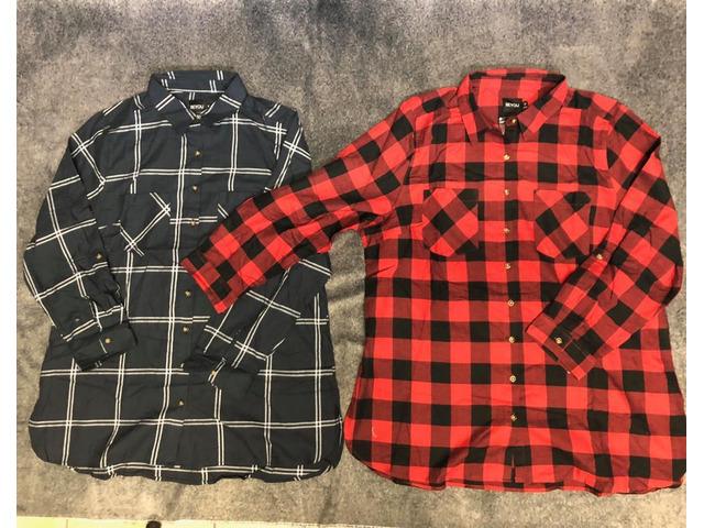 Stock di abbigliamento mix brand - 5
