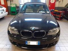 BMW 120 D CABRIO ROTTO POMPA RELE'