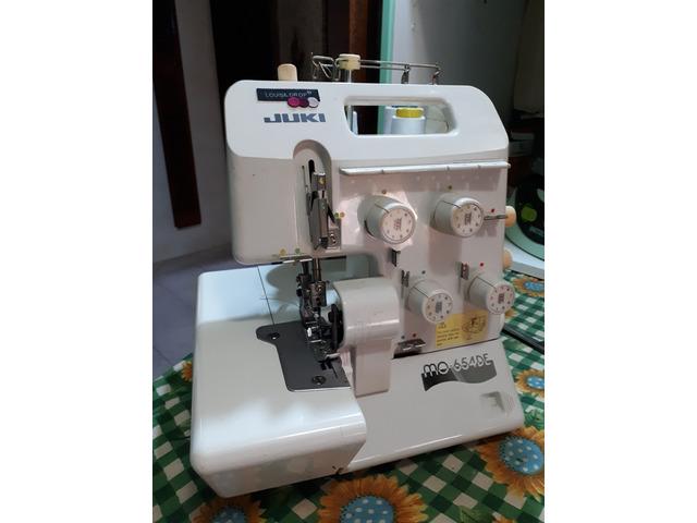 macchina da cucire - taglia e cuci-