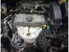 Motore Citroen C3 1100 anno 2012 HFV