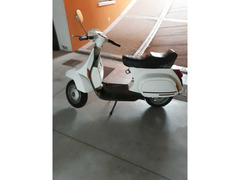 Vendo Vespa PK50XL 1000€ tratt.