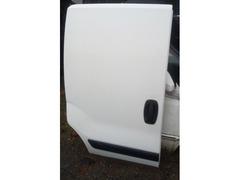 Portellone scorrevole Fiat Fiorino  Peugeot Bipper