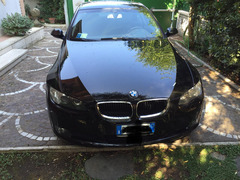 Bmw cupe