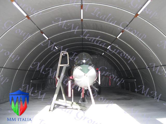 Agritunnel Tendoni, Tendostrutture strutture professionali - 8