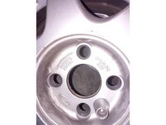 Cerchi in lega diametro 14