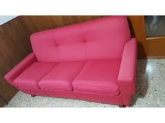 Vendo divano 3 posti