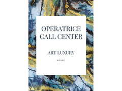 Operatrice Call Center
