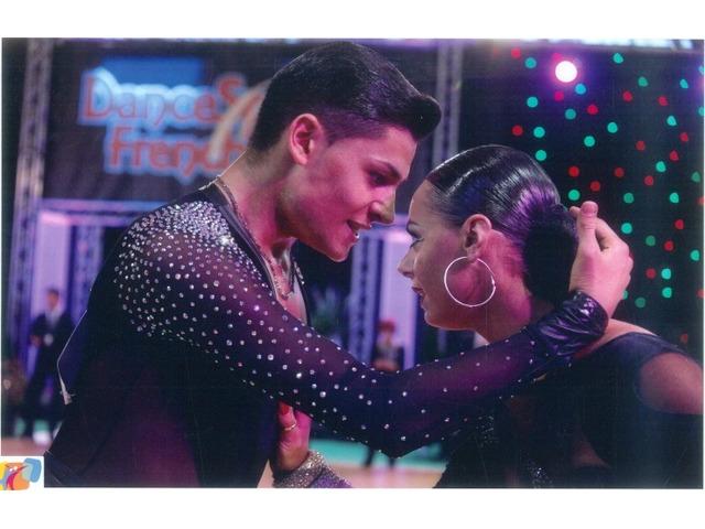 Magik Dancing Alessandria Latino Americano Caraibico Standard Sala - 3