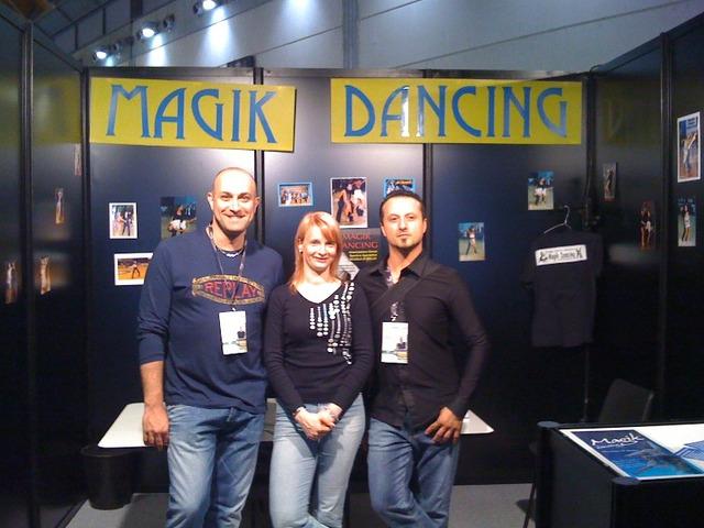 Magik Dancing Alessandria Latino Americano Caraibico Standard Sala - 4