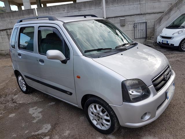 suzuki wagon R+ ddis 1.3 m-jet