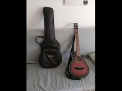 Chitarra acustica Yamaha