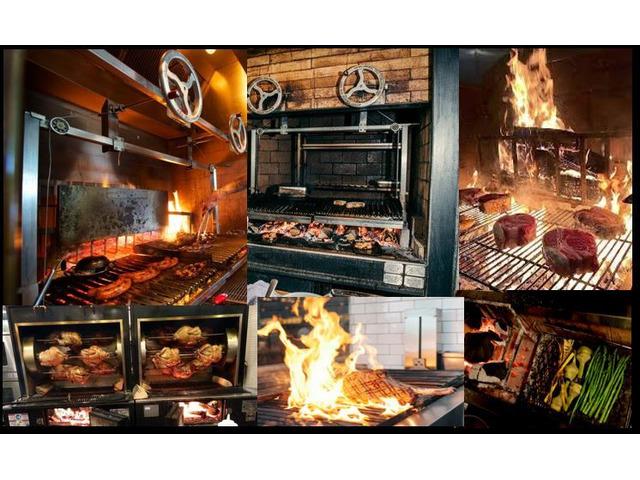 Cuoco Grigliatore per servizio serale