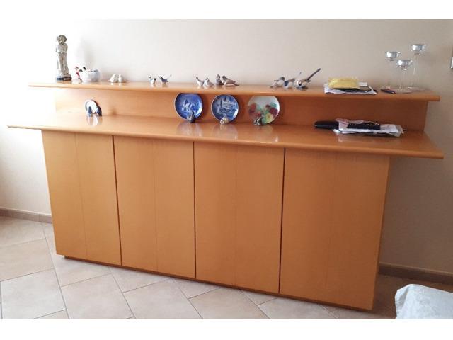 N.2 mobili da sala - 1