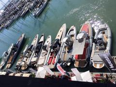 vendita gommoni Starmar rib sport cabin fb full