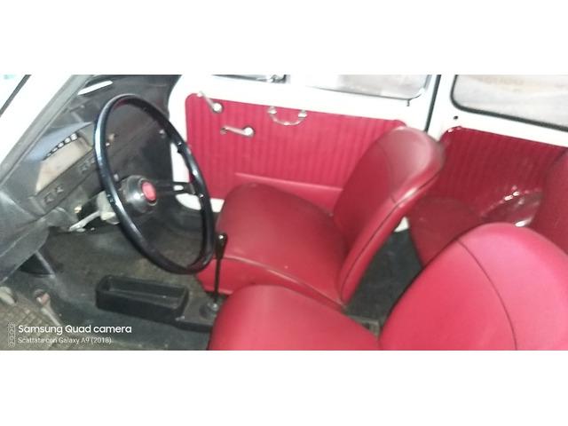 A Collezionisti Fiat 500 f del 1966 - 3/5