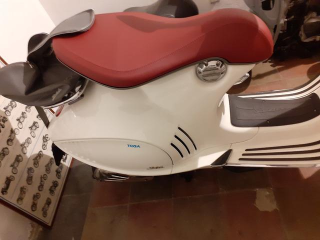 Piaggio Vespa 946 - 2