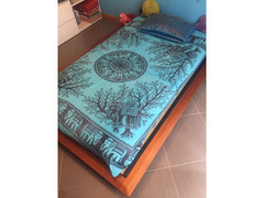 letto giapponese