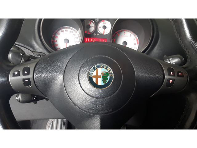ALFA ROMEO GT 2.0 BZ. COUPE' JTS - 10/11