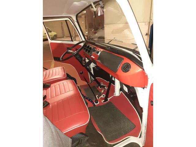 Volkswagen T2 - 3