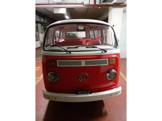 Volkswagen T2 - 4