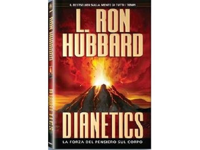 Dianetics:la forza del pensiero sul corpo