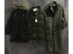 Stock di abbigliamento misto distribuzione Zalando