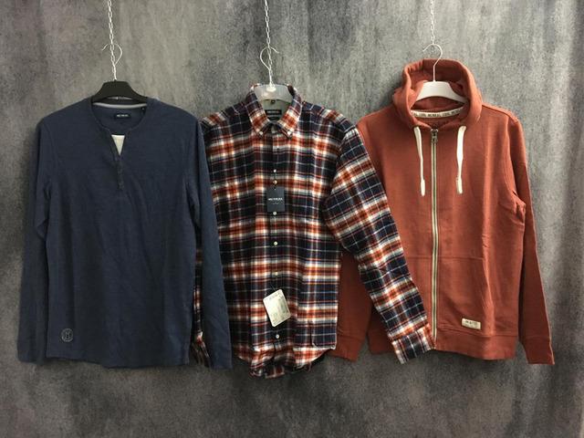 Stock di abbigliamento misto distribuzione Zalando - 3