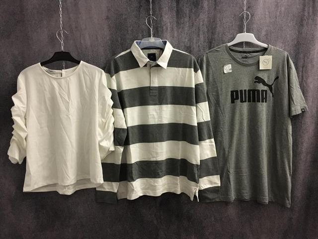 Stock di abbigliamento misto distribuzione Zalando - 6
