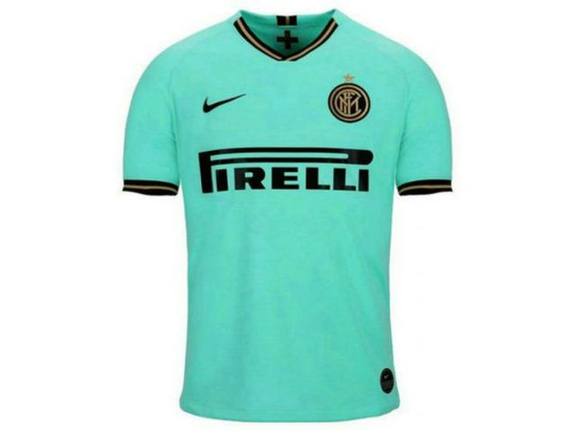 Acquista maglia Inter seconda 2020