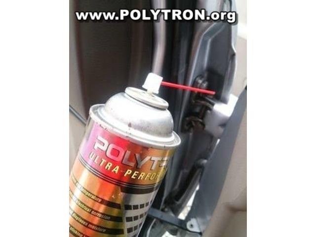 Il grasso penetrante POLYTRON PL – 200 ml.
