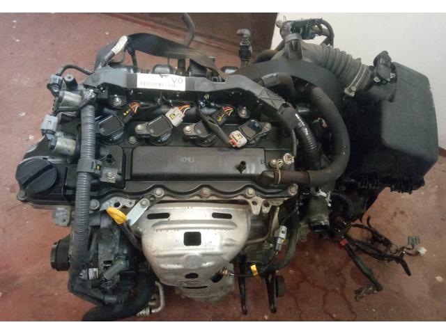 Motore Toyota Yaris / Auris 1300 16 valvole 1NR-FE
