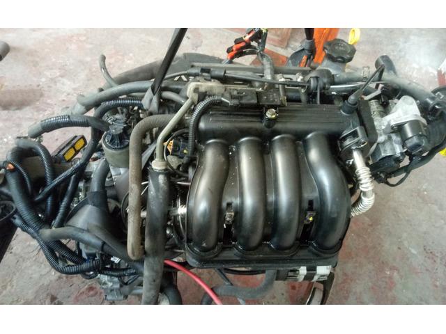 Motore Chevrolet Aveo 1200 16v B12D1