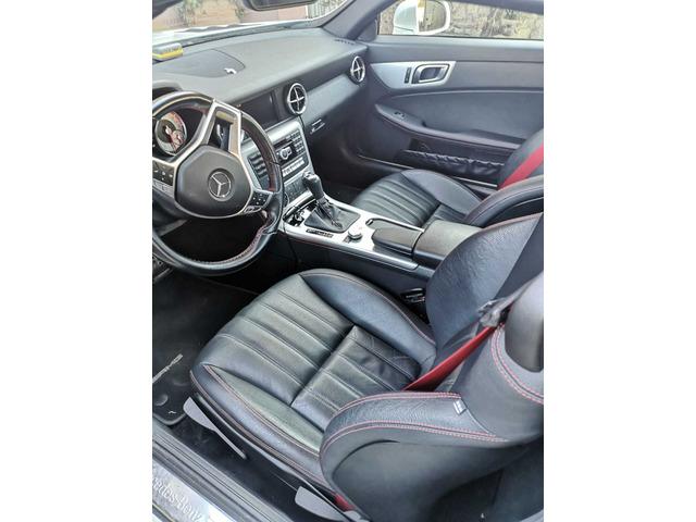 Mercedes SLK 250 Premium - 2/5