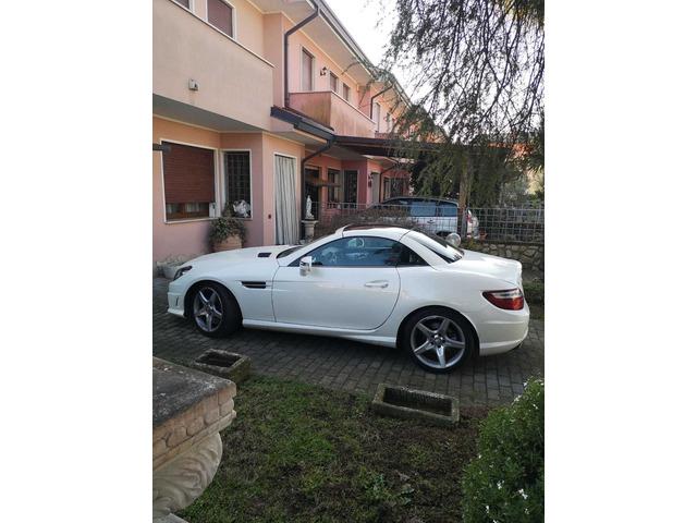 Mercedes SLK 250 Premium - 3/5
