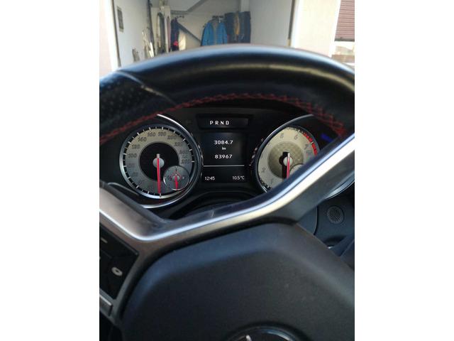 Mercedes SLK 250 Premium