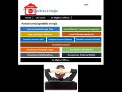 Agente Con Appuntamenti Settore Energia Telefonia
