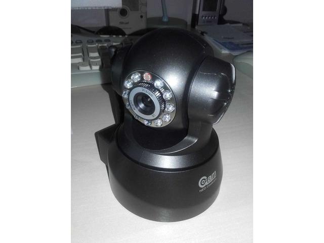 Telecamera  IPCamera
