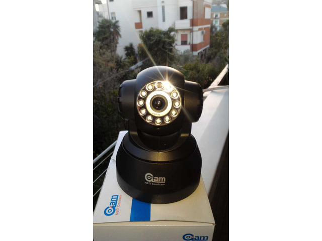 Telecamera  IPCamera - 3