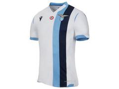 maglia Lazio 2020 seconda
