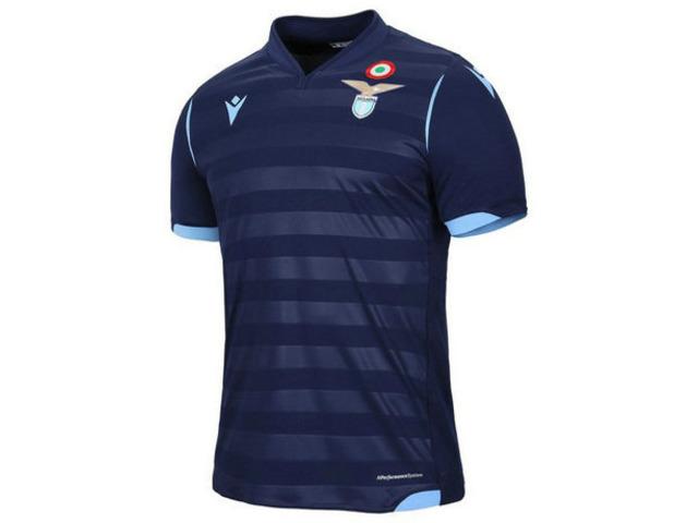maglia Lazio 2019 2020 terza