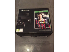 Xbox One Console + Kincet Day One Edition Fifa 14 Pal Nuovo