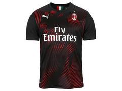 maglia Milan terza 2020