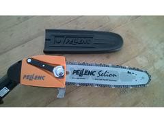 Motosega pellenc T200 selion professional + batteria 700 power nuovo