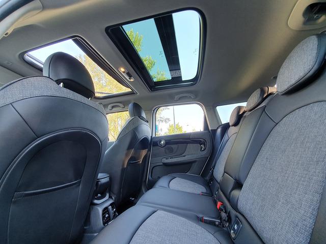 MINI Cooper SE Countryman All4 Hype Ibrida ricaricabile tetto apribile TOP ! - 2