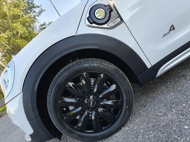 MINI Cooper SE Countryman All4 Hype Ibrida ricaricabile tetto apribile TOP ! - 7