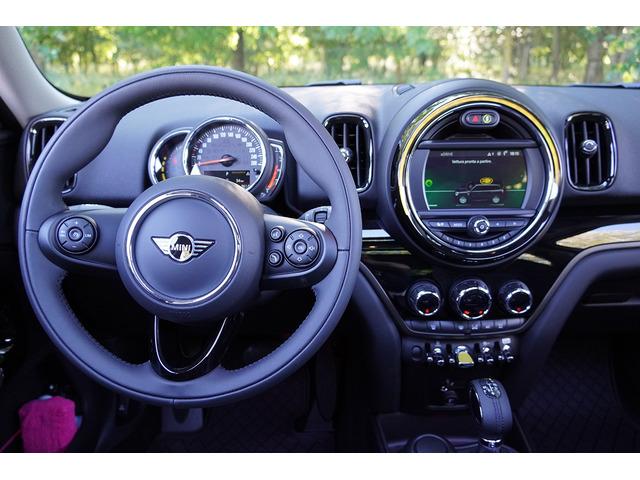 MINI Cooper SE Countryman All4 Hype Ibrida ricaricabile tetto apribile TOP ! - 9