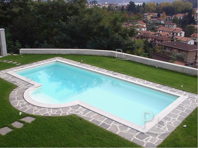 Favolosa piscina